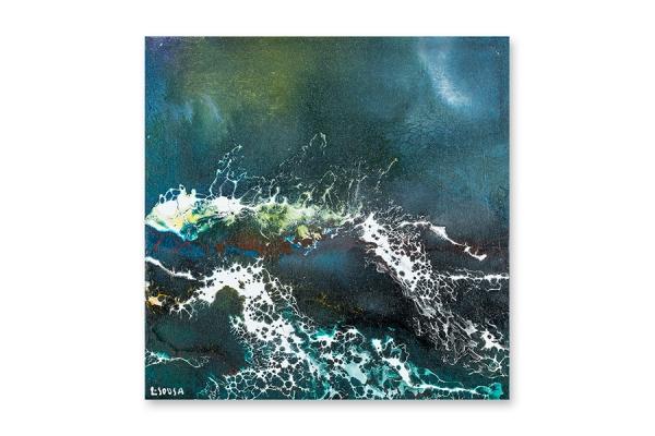 LOPES DE SOUSA - OCEANOS III