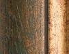 Moldura Verde e dourada de 4 cm-1032-2