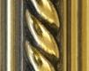 Moldura dourada cordão-169-2