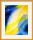 Moldura amarela de 2 cm-275-4