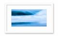 Moldura Branco Neve de 2.6 cm-69C-3