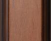 Moldura Castanha de 2 tons (4cm)-71-2