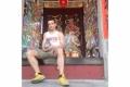 SERGE HORTA - MY STREET I-F1000825_MPR60X40-1