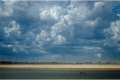 SERGE HORTA - SANDSTORM OVER WATER-F1000829_MPR60X40-0