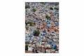 SERGE HORTA - THE BLUE CITY VI -F1000848_MPR60X40-2