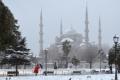SERGE HORTA - SNOWSTORM IN ISTAMBUL-F100086_MPR60X40-0