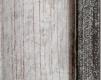 Moldura Prata com friso preto de 2.5 cm-H25-2