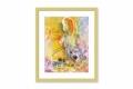 Moldura Amarela Baby de 3.3 cm-H50-3