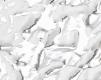 Moldura Branca e Prata de 4.7 cm-MARCOS39-2