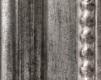 Moldura Prata escura de 4.4 cm-MARCOS62-2