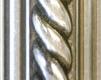 Moldura prateada cordão-MOLDURAS11-2