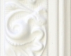 Moldura Trabalhada Branca-MTRAB01-2