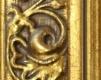Moldura Trabalhada Dourada-MTRAB03-2