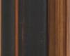 Moldura Wengue com friso dourado-Molduras37-2