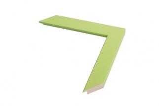 Moldura Verde de 3cm (1)