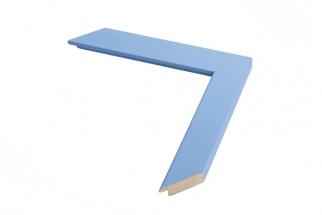 Moldura Azul de 3cm (1)