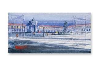 ANTÓNIO NEVES - LISBOA
