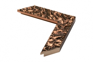 Moldura Bronze de 4.7 cm