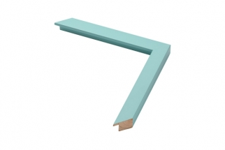 Moldura Azul de 2 cm (1)