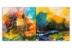 LOPES DE SOUSA – ABSTRATO V print 50X24